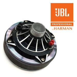 """JBL Selenium D250 Trio 200 Watt RMS 8-ohm 1-3/8""""-18 TPI Large 1"""" Driver"""
