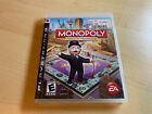 Monopoly W/ Case PlayStation 3 PS3