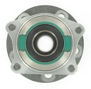 NEW Wheel Bearing and Hub Assembly SKF BR930389 fits 02-09 Volvo S60