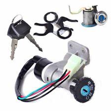 Zündschloss Schlüsselschalter Zündung für China GY6 50cc 125cc 150cc 250cc Moped