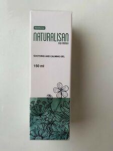 Naturalisan soothing and calming gel