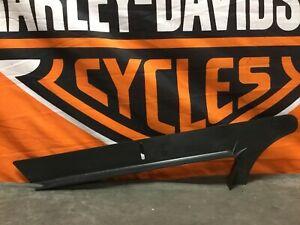 Harley Davidson original VRSCDX  Riemenschutz schwarz - 60473-07A