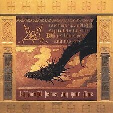 Let Mortal Heroes Sing Your Fame by Summoning (CD, Jun-2004, Napalm Records)