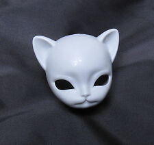 Lt Grey ver1.5 Freya Practice Head for 23cm Hujoo BJD Doll ABS Ball Jointed Doll