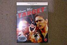 BLU-RAY TARGET     PREMIUM EXCLUSIVE EDITION NEW SEALED