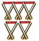Masonic Regalia Order of Eastern Star OES Sash (Set of 5 sashes)