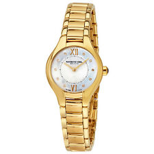 Raymond Weil Noemia Mother of Pearl Dial Ladies Watch 5124-P-00985