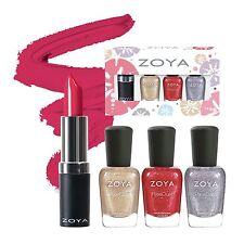 Zoya Pixie Dust Seashells Collection
