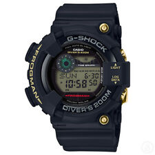 CASIO G-SHOCK FROGMAN 35th Anniversary Origin Gold Watch GShock GF-8235D-1B