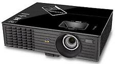 VIEWSONIC 6253 DLP 3-D Ready Eco Smart Projector - Great Condition