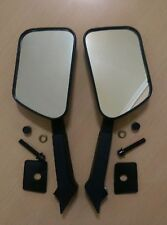 OEM Mirror Pair for Honda Elite/CF80,/ Aero CH80 NH80 CH125 CH150 CH150D DELUXE