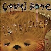 Crowded House - Intriguer (2010)