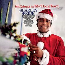 Christmas In My Home Town [Bonus Tracks] - CHARLEY PRIDE / Charlie Pride New CD
