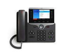 NUOVO CISCO CP-8841-K9 Unified IP Voip Display a colori telefono phone 8800 Series