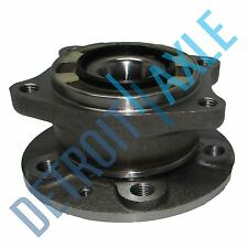 New REAR Wheel Hub and Bearing Assembly for Volvo S60 S80 V70 XC70 5-Bolt w/ ABS