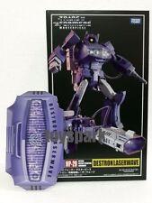Takara Tomy Shockwave Original (Unopened) Transformers & Robot Action Figures
