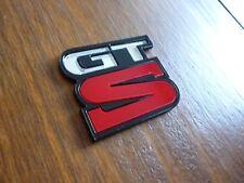 Nissan Skyline GTS Badge R33 GTS-T