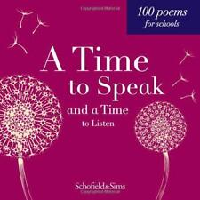 A Time to Speak and a Time to Listen: Key Stage 2, Years 3-6 (Teacher's Guide al