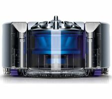 Dyson 360 Eye Robot Vacuum Cleaner RB01NB Blue & Nickel 360eye Smart Navigat