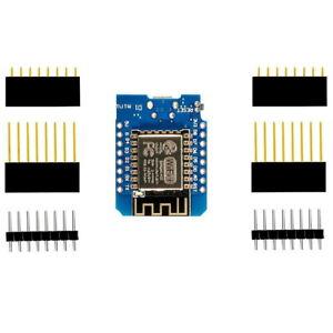 NodeMCU ESP8266 ESP-12 WeMos D1 Mini WIFI 4M Bytes Development Board Module