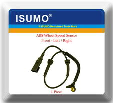 1 ABS Wheel Speed Sensor Front-Left/Right ALS1866 Fits:Transit - Transit Connect