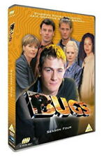 Bugs - Complete Series 4 (DVD, 2004) NEW SEALED PAL Region 2