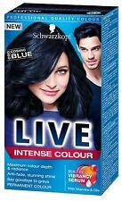 Schwarzkopf Live Permanent Intense Colour 90 Cosmic Blue
