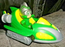 PJ Masks Gekko Turbo Blast Vehicle & Figure