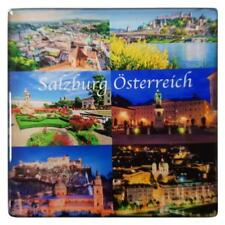 Großes Salzburg KühlschrankMagnet Austria Österreich SABT19