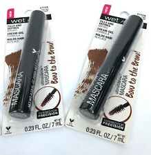 Wet N Wild Ultimate Brow Mascara C172A New Sealed
