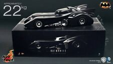 RARE Hot Toys 1/6 Scale Collectible Batmobile Batman 1989 - Bat Mobile MMS170