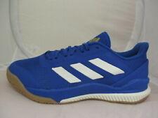 adidas Stabil Bounce Mens Squash Shoes UK 8.5 US 9 EUR 42.2/3 REF 5990*
