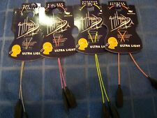 GUY HARVEY SUNGLASS STRAP CABLE RETAINER VARIOUS YELLOW SILVER PINK BLACK ORANGE