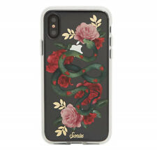 COQUE HOUSSE SERPENT POUR IPHONE 6 7 8 XR XS MAX SAMSUNG S8 S9 PLUS PROTECTION