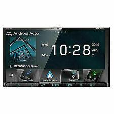 Kenwood DMX706S 2-DIN Digital Media Receiver New in Box
