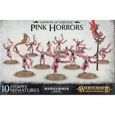 Daemons of Tzeentch Pink Horrors Chaos Warhammer 40k Age of Sigmar NEW