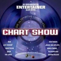 DIE ULTIMATIVE CHARTSHOW - ENTERTAINER 2 CD NEUWARE