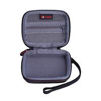 Carry Case for JBL GO & JBL GO2 Bluetooth Speaker Storage Case Speaker Case Only