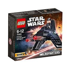 LEGO ® Star Wars ™ 75163 krennic's Imperial Shuttle ™ Microfighter NUOVO OVP _ NEW NRFB