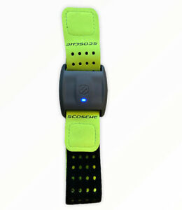 Green Theory OT Beat Flex Heart Rate Armband Monitor - UNIT ONLY - No charger