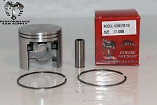 HOMELITE 750 CHAINSAW PISTON KIT, 57.15MM, REPLACES PART # A70572A, NEW