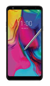 LG Stylo 5 - 32GB - New Aurora Black (Unlocked)