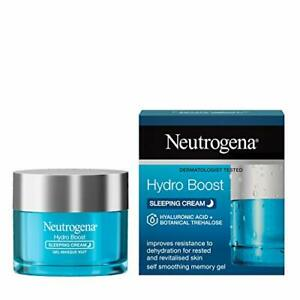 Neutrogena GB Hydroboost Sleeping Cream 50ml