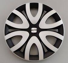 "15"" Seat Ibiza,Alhambra,Leon,Altea xl..Wheel Trims / Covers, Hub Caps,Quantity 4"