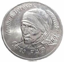 ROMA (Santa Madre Teresa di Calcutta) Medaglia