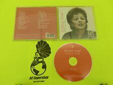 Edith Piaf La Vie en Rose - 2 CD - CD Compact Disc