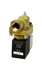 SMC VXD2130-03-5DZ1 solenoid valve
