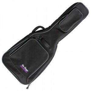 On-Stage Deluxe Padded Classical Spanish Guitar Classic Gig Bag Soft Case