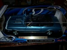 1:18 Maisto Special Edition RS/SS 396 in Blue 31683  1968 Chevrolet Camaro