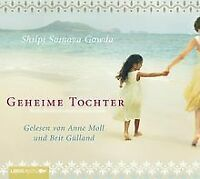Geheime Tochter von Gowda, Shilpi Somaya   Buch   Zustand gut